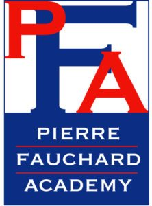 Pirre Fauchard Academy logo